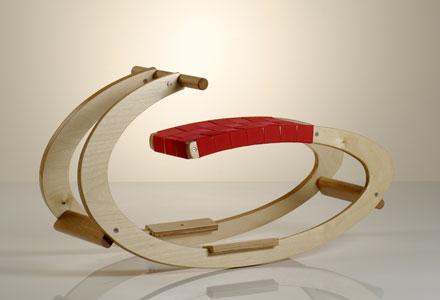 Cavallo A Dondolo Design.Cavalli A Dondolo Di Design Mammachecasa