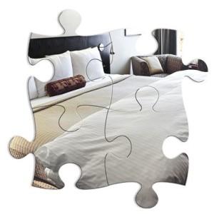 Decorare con gli specchi mammachecasa - Ikea specchi da parete ...