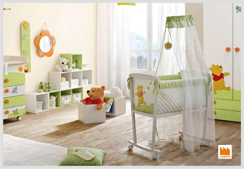 Cameretta Chicco : Il comfort nella cameretta del bambino mammachecasa