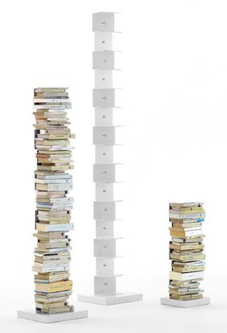 Mensole A Scomparsa Per Libri.Mensole Libro Invisibili Mammachecasa
