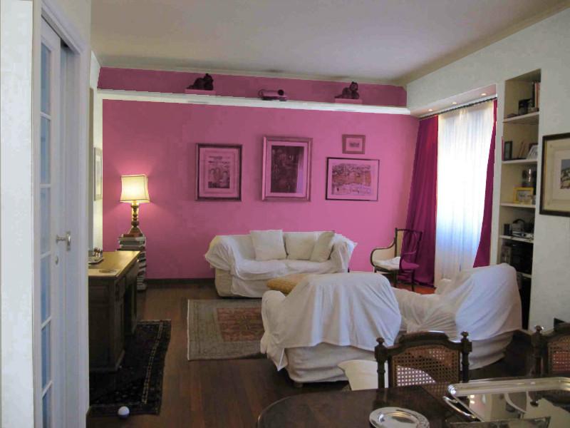 L'architetto risponde- Colore pareti soggiorno - Mammachecasa
