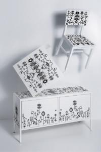 Adesivi per mobili mammachecasa - Adesivi x mobili ...