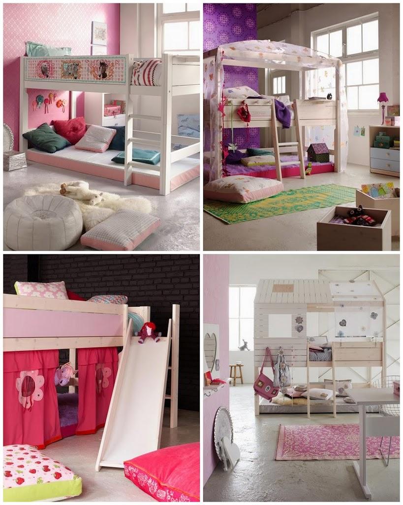Casa copenhagen le camerette trasformabili che crescono - Gran casa camerette ...