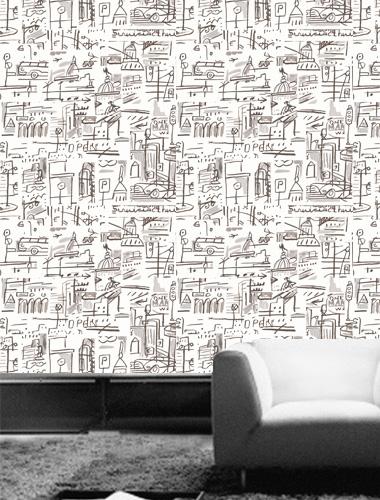 Living: pareti color tortora   l'architetto risponde   mammachecasa