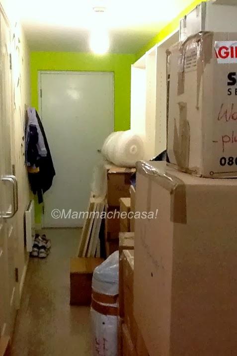 Come organizzare un trasloco con metodo mammachecasa - Come organizzare un trasloco di casa ...