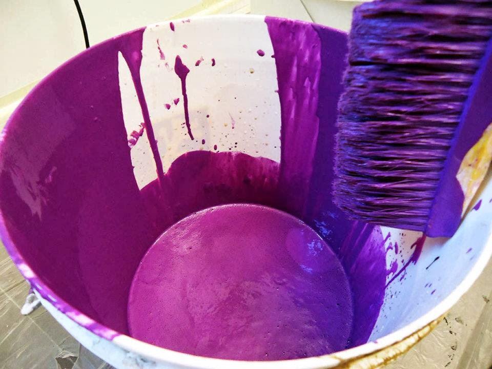 Pitturare le pareti   istruzioni per l'uso   mammachecasa