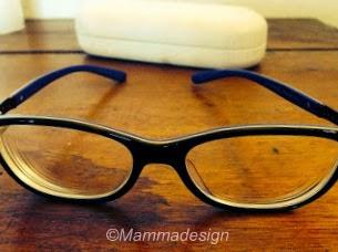 8 segnali per capire se vostro figlio ha bisogno degli occhiali