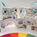 Progettare ambienti per i bambini