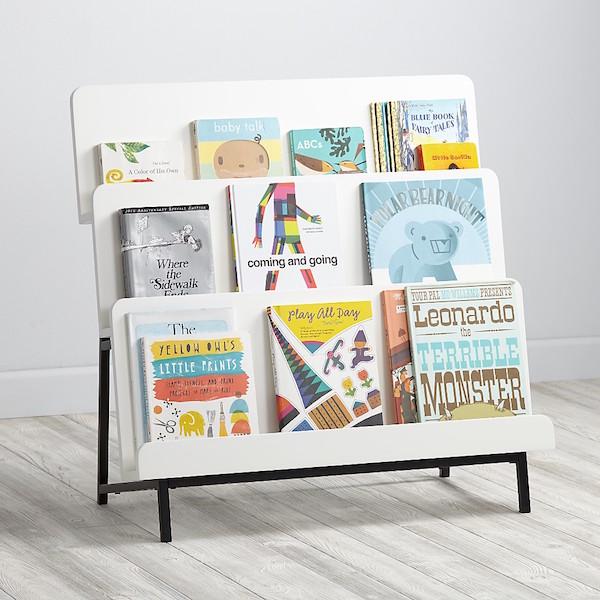 libreria per piccoli