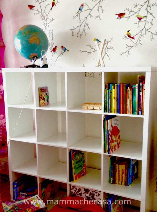 libreria kallax