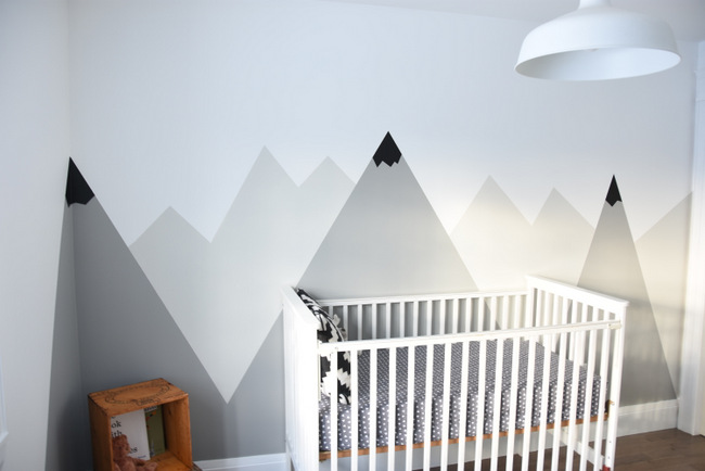 DIY-this-painted-mountain-range-mural-perfect-for-a-kids-room-or-nursery-Head-on-over-to-the-blog-for-the-full-how-to-tutorial.-13