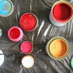 5 idee decor per le pareti della stanza dei bambini