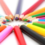 Il colore nella progettazione degli spazi per l'infanzia