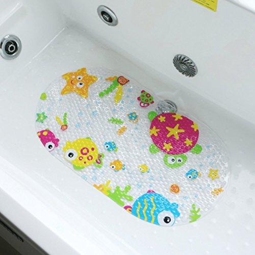 Tappetino antiscivolo vasca