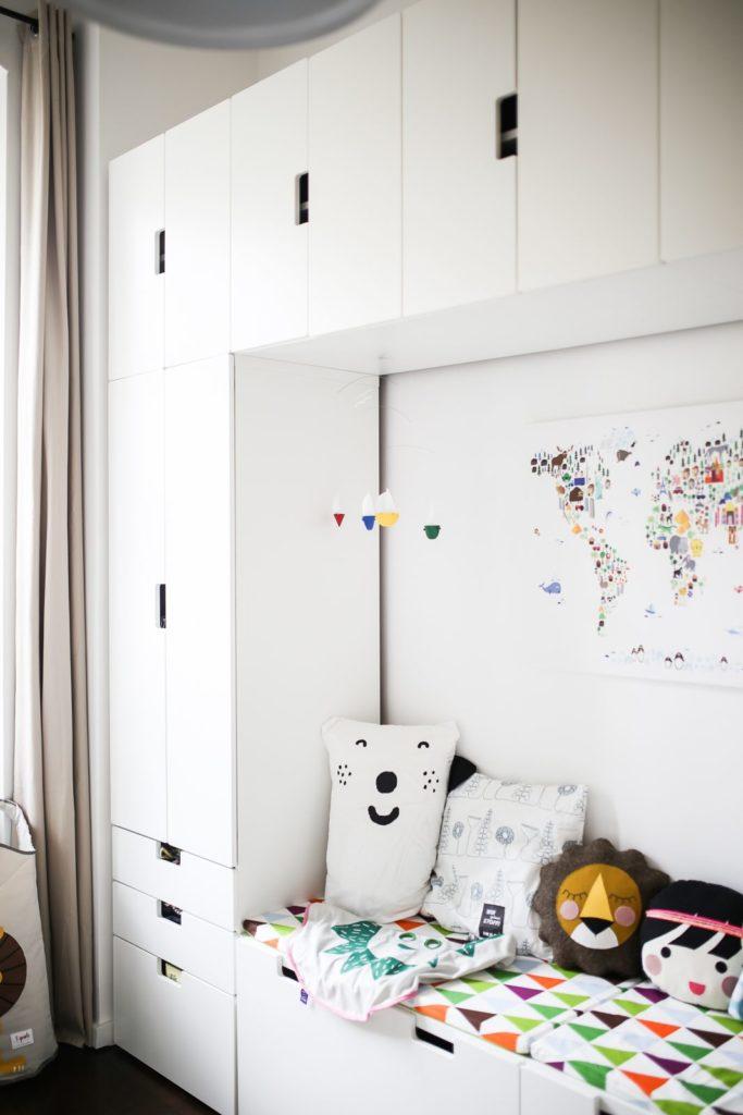 Camere A Ponte Ikea.Ikea Hacks For Kids Adattare E Reinterpretare Gli Arredi Ikea