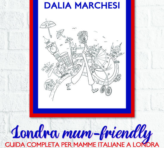Londra mum-friendly